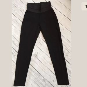 Zara Basic Leggings Pants Size medium